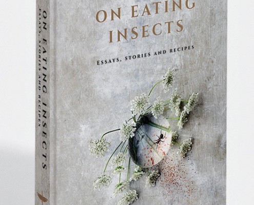 On Eating Insects (1)