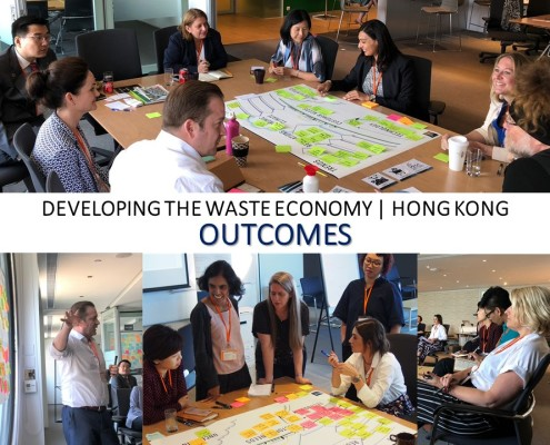 TOMA-Now Hong Kong Waste Economy_Outcomes pic 2