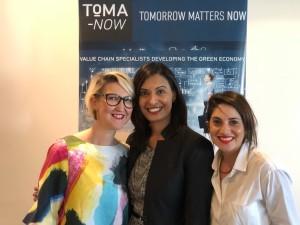 TOMA-Now Waste Economy Workshop 3