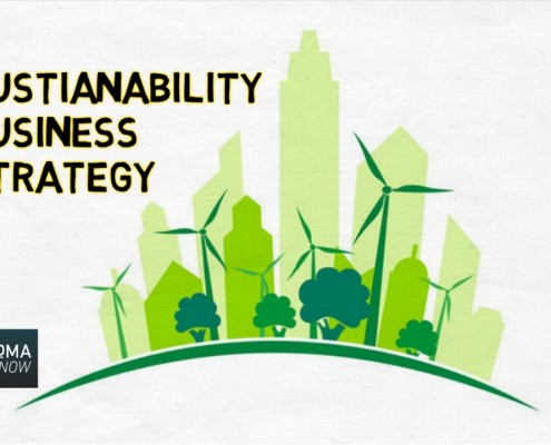 TOMA-Now Sustainability Strategy pic