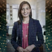 Jaisheila Rajput Gender Mainstreaming Awards regional winner